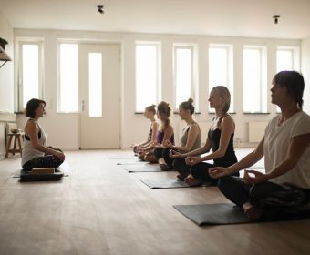 Do-In - Helder Yoga