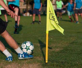 Soccer Game FC Urban kopie