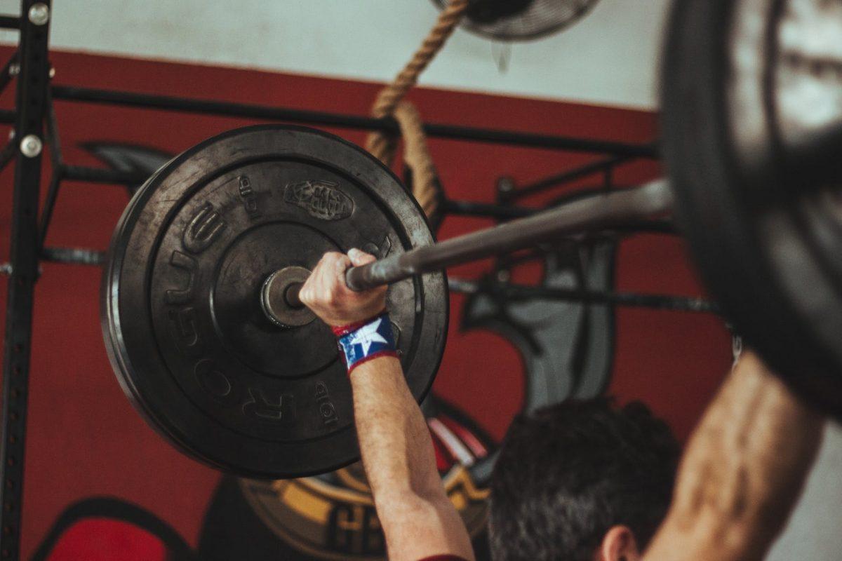 CrossFit Nultien