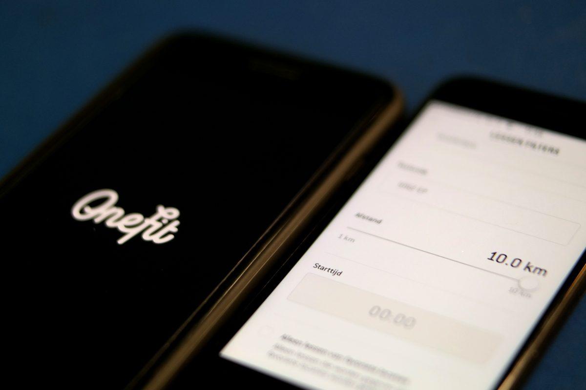 OneFit app hack 1