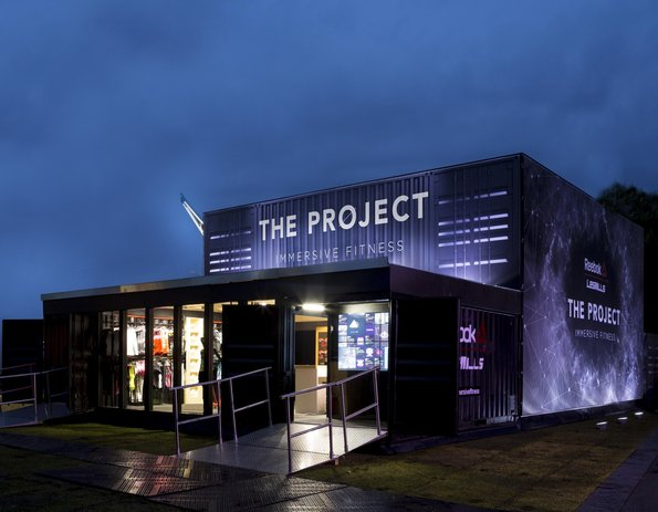 THE PROJECT Amsterdam
