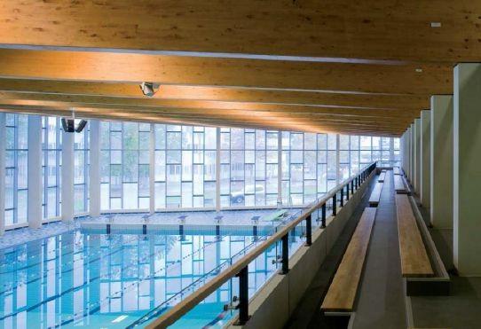 Bijlmer sportcentrum