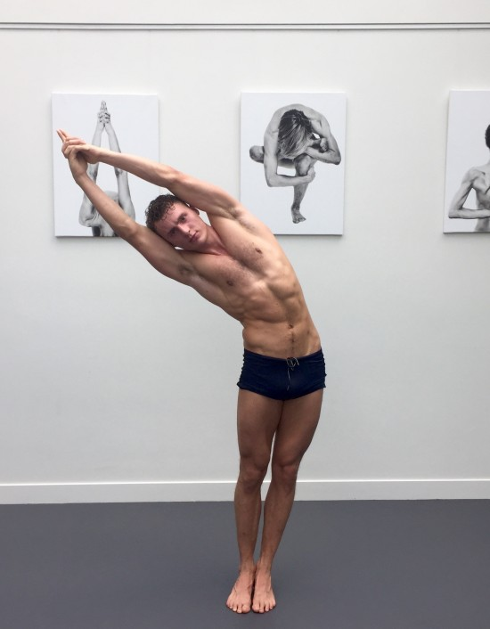 bikram yoga afvallen