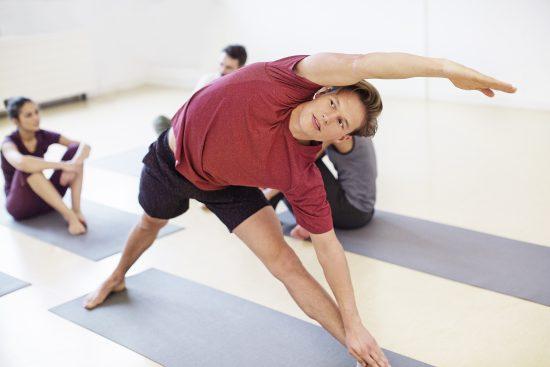 Vinyasa Yoga OneFit