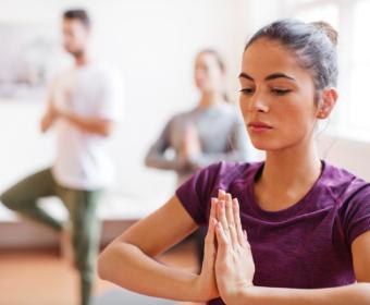 OneFit yoga