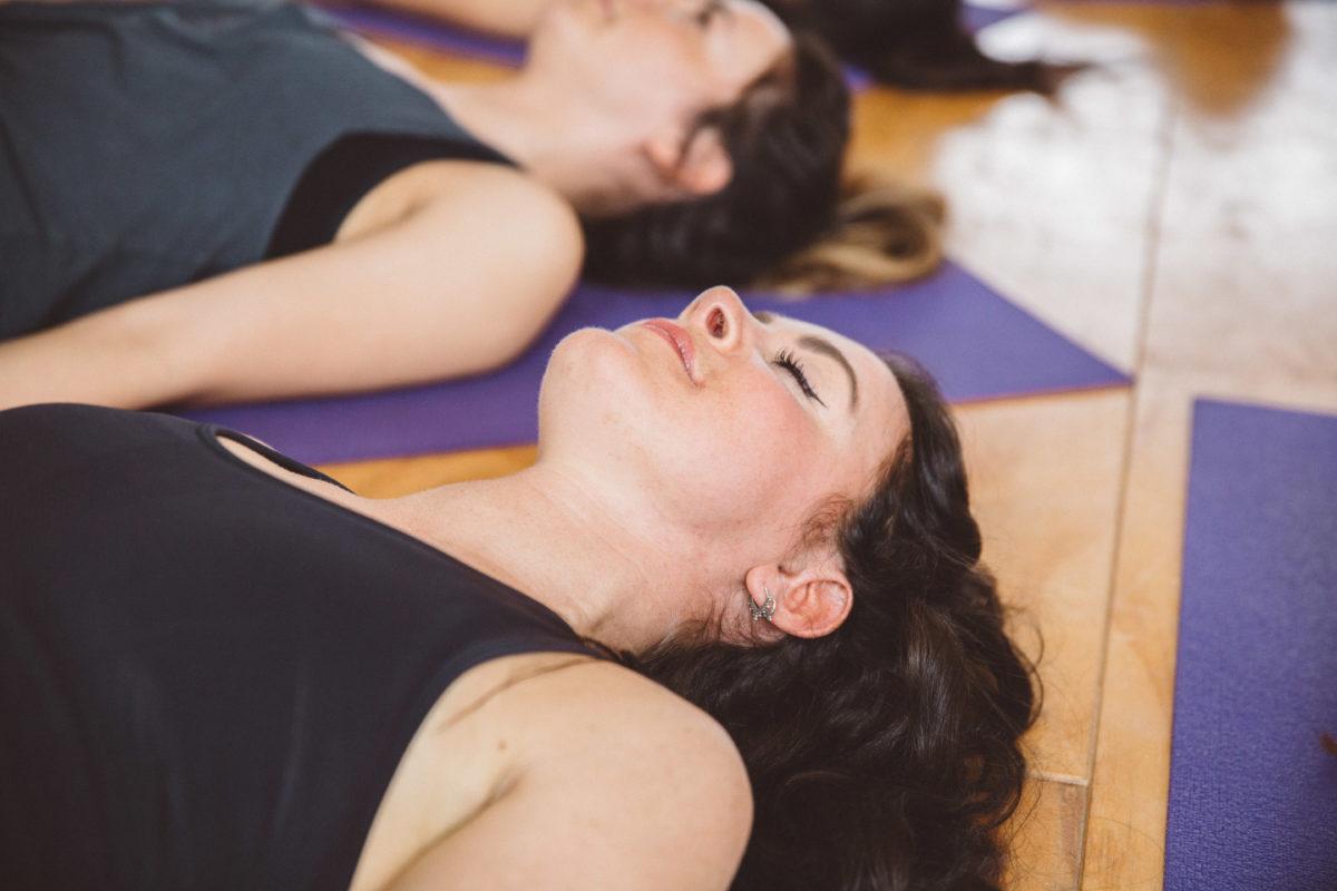 Yoga Nidra - OneFit