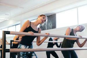 Evites ballet&dance studios