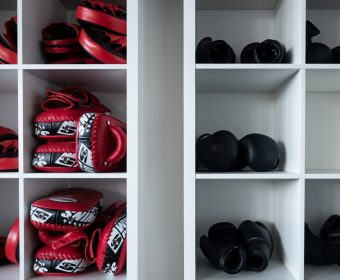 PMB personal training - bokszaktraining