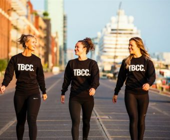 low intensity bootcamp - The Bootcamp Club