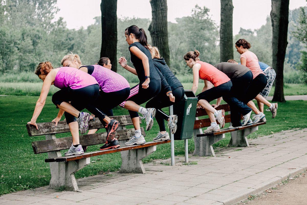 Bootcamp Team Den Haag