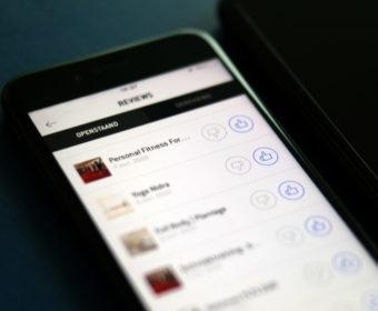 OneFit app hack 5