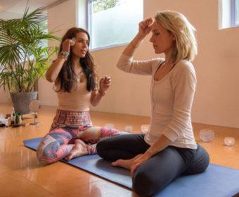 Yuyoga & Lifestyle - face-lift yoga meets facegym